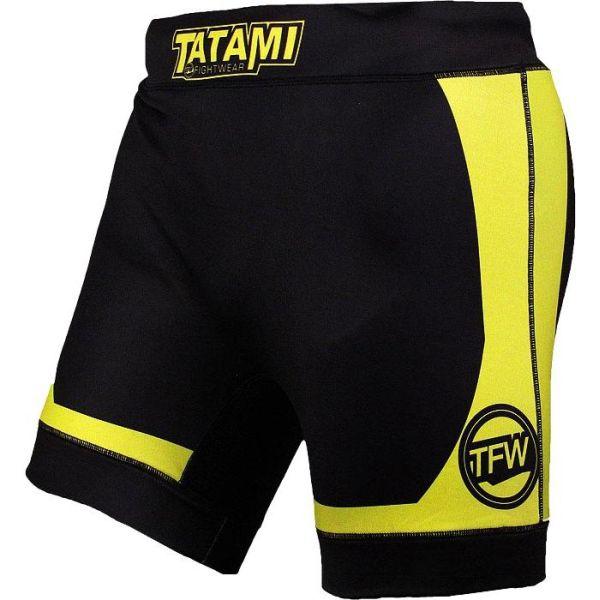 Валетудо-шорты Tatami Flex
