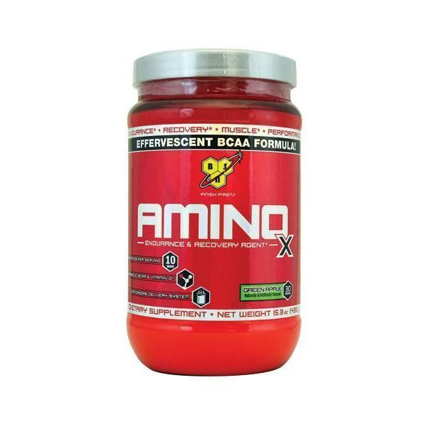 Amino X (BSN) 435 грамм