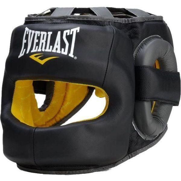 Боксерский шлем Everlast C3 Safemax