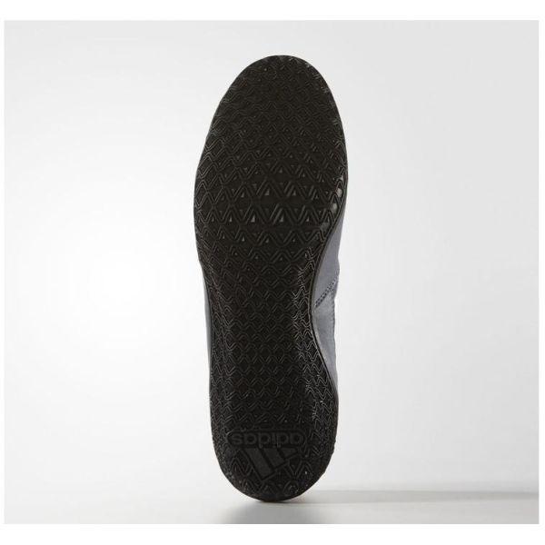 6ae44e011f7ec8 Борцовки Adidas Mat Wizard.3 серо-белые 00-00005071 купить в ...