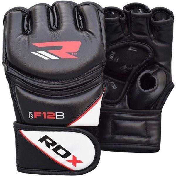 ММА перчатки RDX GGR-F12
