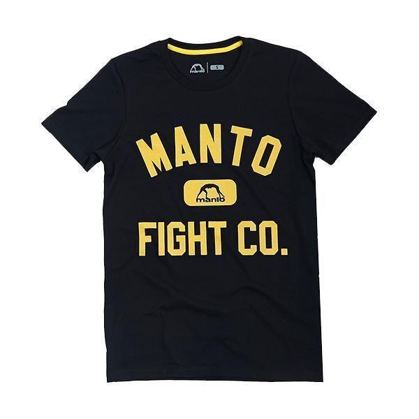 Футболка Manto Fight Co