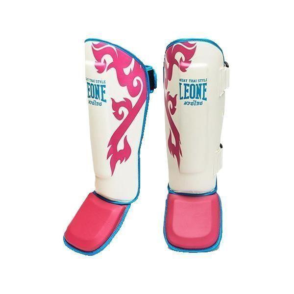Шингарды (накладки для защиты ног) Leone