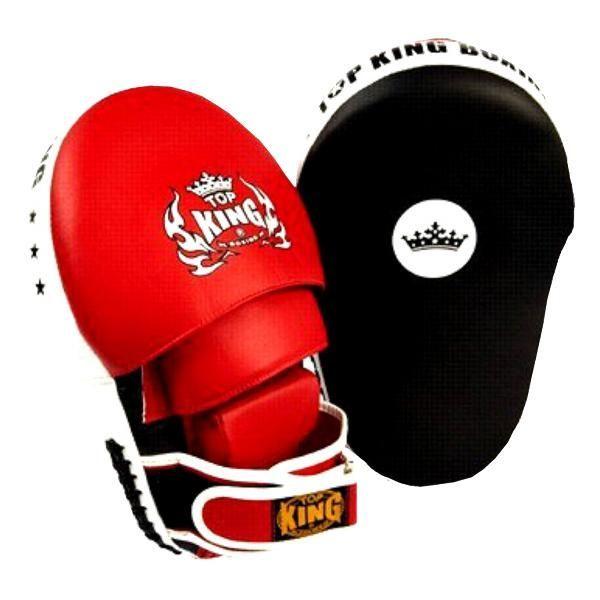 Тренерские лапы Top King Boxing TKFME