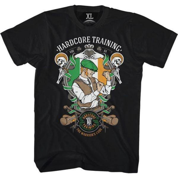 Футболка Hardcore Training Scrapper