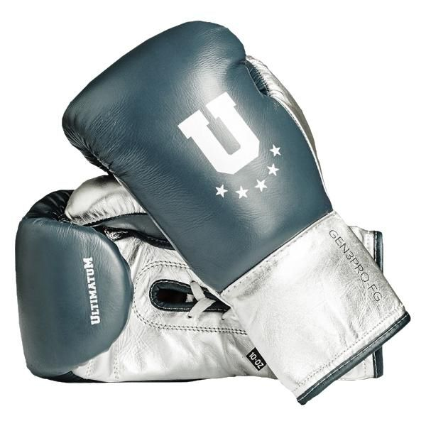 Профессиональные боксерские перчатки Ultimatum Gen3ProFG-001