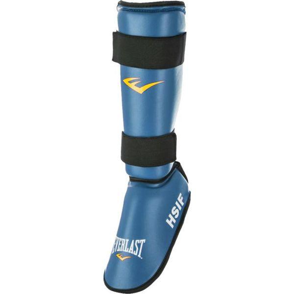 Шингарды (накладки на ноги) Everlast HSIF