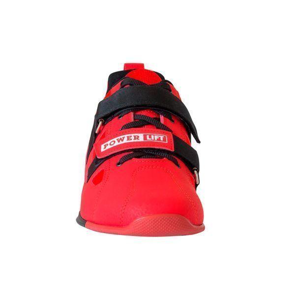 Штангетки САБО ПауэрЛифт (Powerlift) - красные