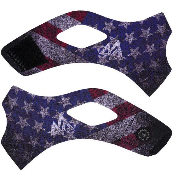 Чехол для тренировочной маски Elevation Training Mask 3.0 Rogue American