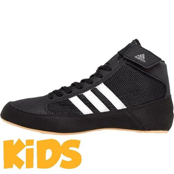 Детские борцовки Adidas HVC