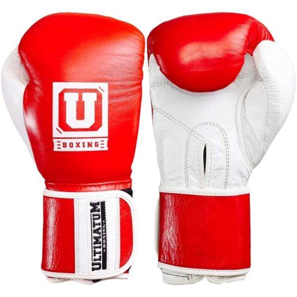 Тренировочные боксерские перчатки Ultimatum Boxing Gen3Pro Outlaw