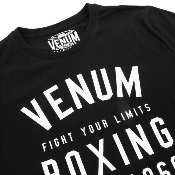 Футболка Venum The Knock Out