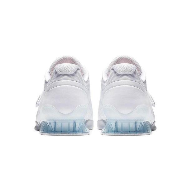 Штангетки Nike Romaleos 3 XD - White/Metallic Platinum