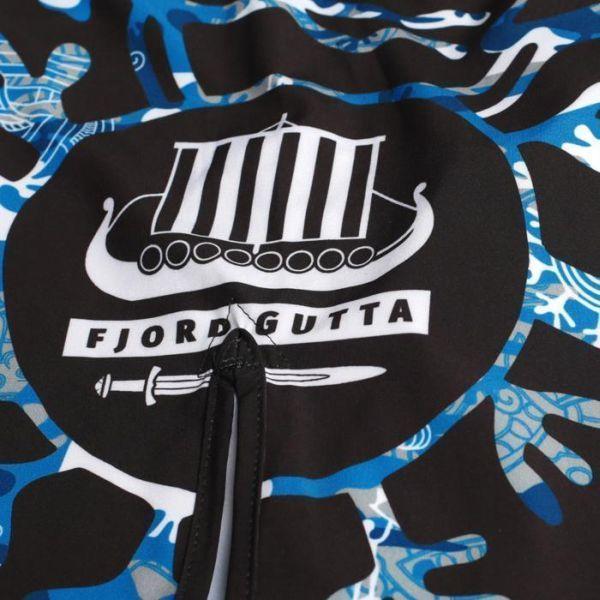 ММА шорты Hardcore Training Fjord Gutta