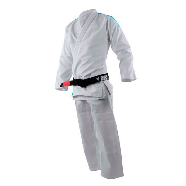 Детское кимоно (ги) для БЖЖ Adidas Rookie белое