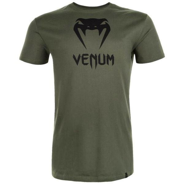 Футболка Venum Classic Khaki