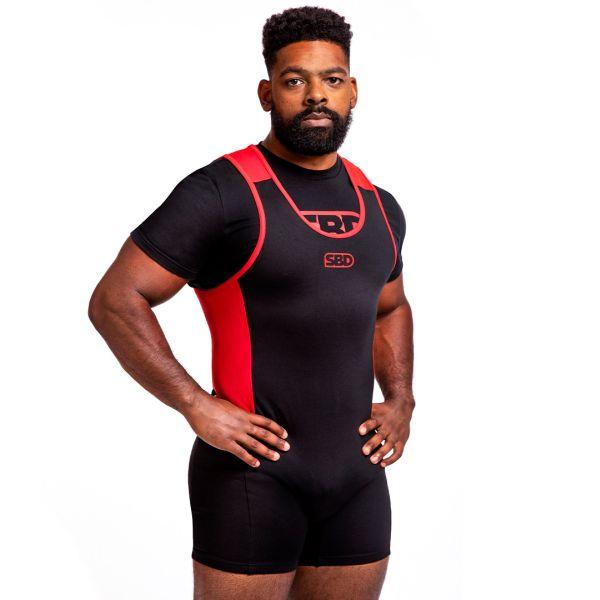 Соревновательное трико SBD мужское (модель 2020 года)