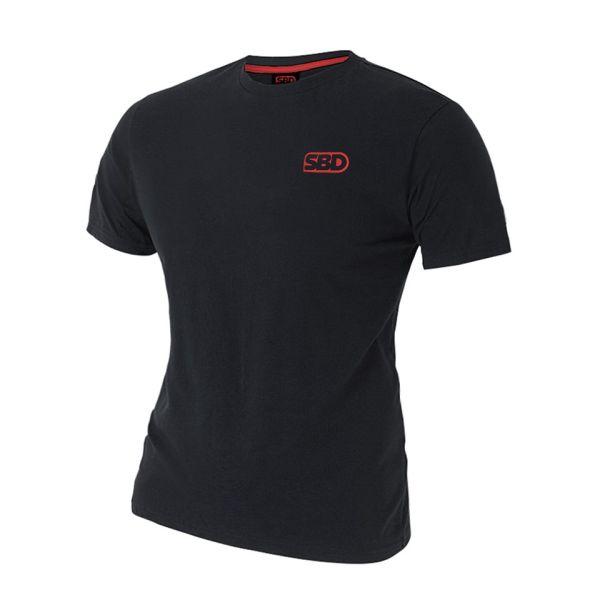 Классическая футболка SBD женская