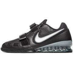 Штангетки Nike Romaleos 2 Black - Grey