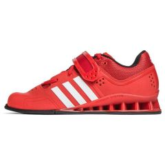 Штангетки Adidas Adipower Weightlifting Red