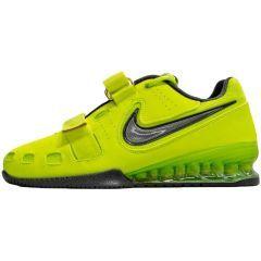 Штангетки Nike Romaleos 2 Volt