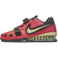 Штангетки Nike Romaleos 2 Red