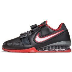Штангетки Nike Romaleos 2 Black - Red