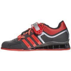 Штангетки Adidas Adipower Weightlifting Black