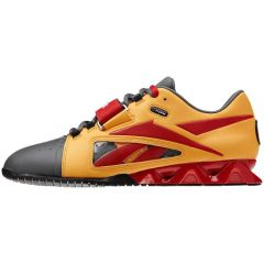 Reebok CrossFit Lifter Orange - Red