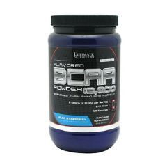 Ultimate Nutrition BCAA 12000 Powder 457 грамм