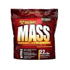 Mutant Mass 2,2 кг от Fit Foods