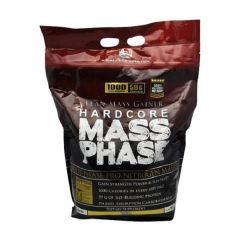 Hardcore Mass Phase 4,5 кг (4 Dimension Nutrition)