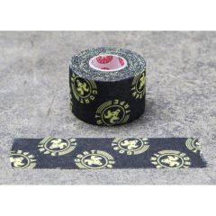Scary Sticky Goat Tape - Black 2 rolls