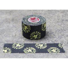 Scary Sticky Goat Tape - Black 2 rolls