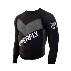 Рашгард Do Or Die Hyperfly long black - gray