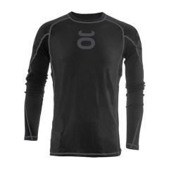 Рашгард Jaco Performance Training Shirt long black