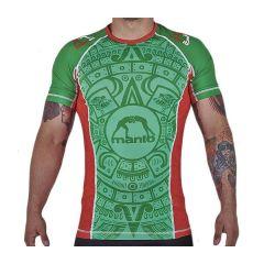 Рашгард Manto Aztec