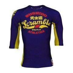 Рашгард Scramble Bushido Athletics