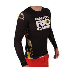 Рашгард Manto Rio Camo