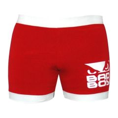 Валетудо-шорты Bad Boy Vale Tudo Shorts red