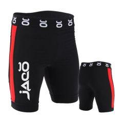 Валетудо-шорты Jaco Vale Tudo Fight Shorts black