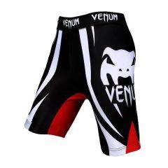 Валетудо-шорты Venum Electron 2.0 black