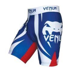 Валетудо-шорты Venum Electron 2.0 blue