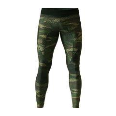 Компрессионные штаны Grips Athletics Camo