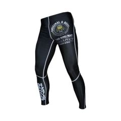 Компрессионные штаны Scramble Grappling Spats V2.0