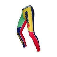 Компрессионные штаны Scramble Rainbow