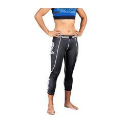 Компрессионные штаны Scramble Womens Grappling Spats