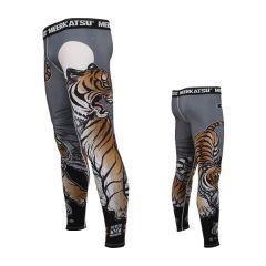 Компрессионные штаны Meerkatsu Midnight Tiger