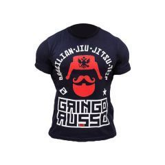 Футболка Jitsu GЯINGO ЯUSSO