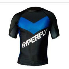 Рашгард Do Or Die Hyperfly black - blue
